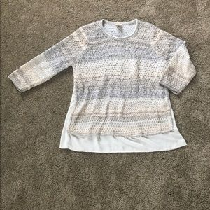 Chico's Size 2 Blouse